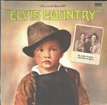 Elvis Presley - Elvis Country (I'm 10,000 Years Old)